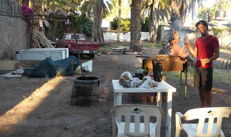 Baixa Califòrnia Sud (Loreto)