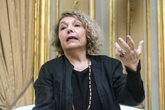 Sonia Montecino, antropóloga