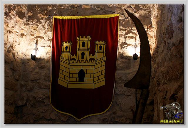 Torreón de Doña Urraca o Torre de Fernán González (1)