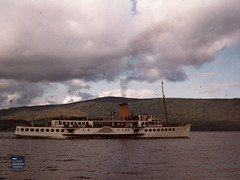 Scottish Paddle Steamers