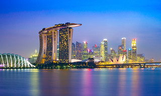 _MG_5431_web - Singapore Marina Bay skyline | by AlexDROP