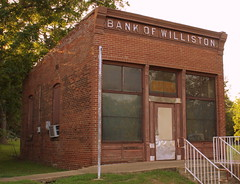 Bank of Williston