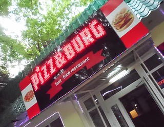Pizzaburg