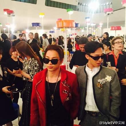 GDYB Chanel Event 2015-05-04 Seoul 033