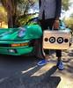 Aluminum Sounds System for a Turbo Machine via @jmknudsen_artist - #BoomCase #911turbo #Halliburton