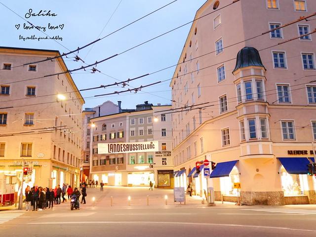 薩爾茲堡餐廳Gablerbrau Restaurant (14)