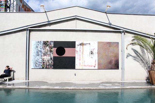 Ngoro Ngoro Exhibition at Gallery Weekend Berlin