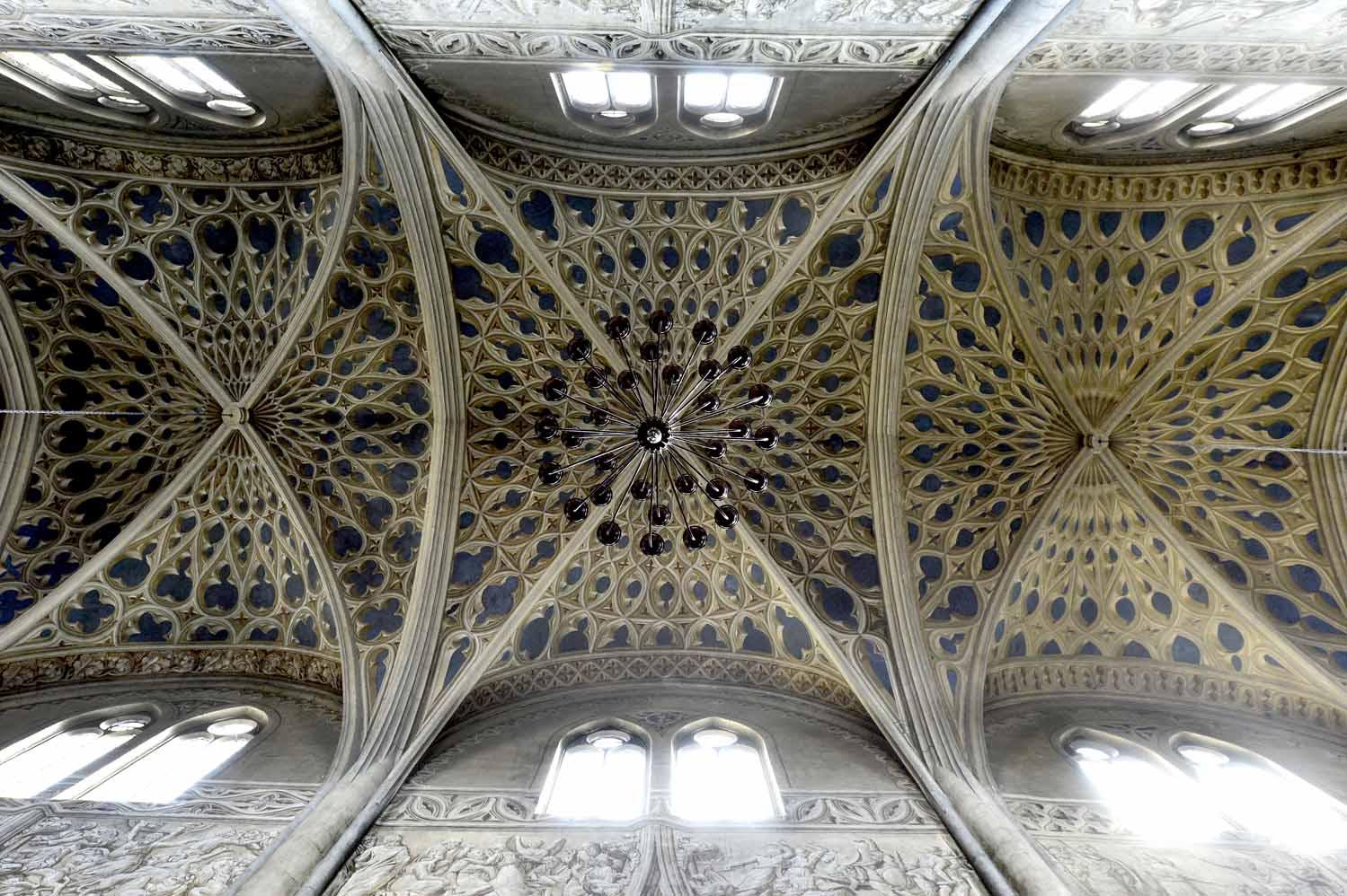 Cathédrale Saint François de Sales