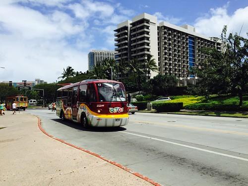 Travel to Hawaii 2015