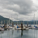 Cowichan Bay by jayscratch