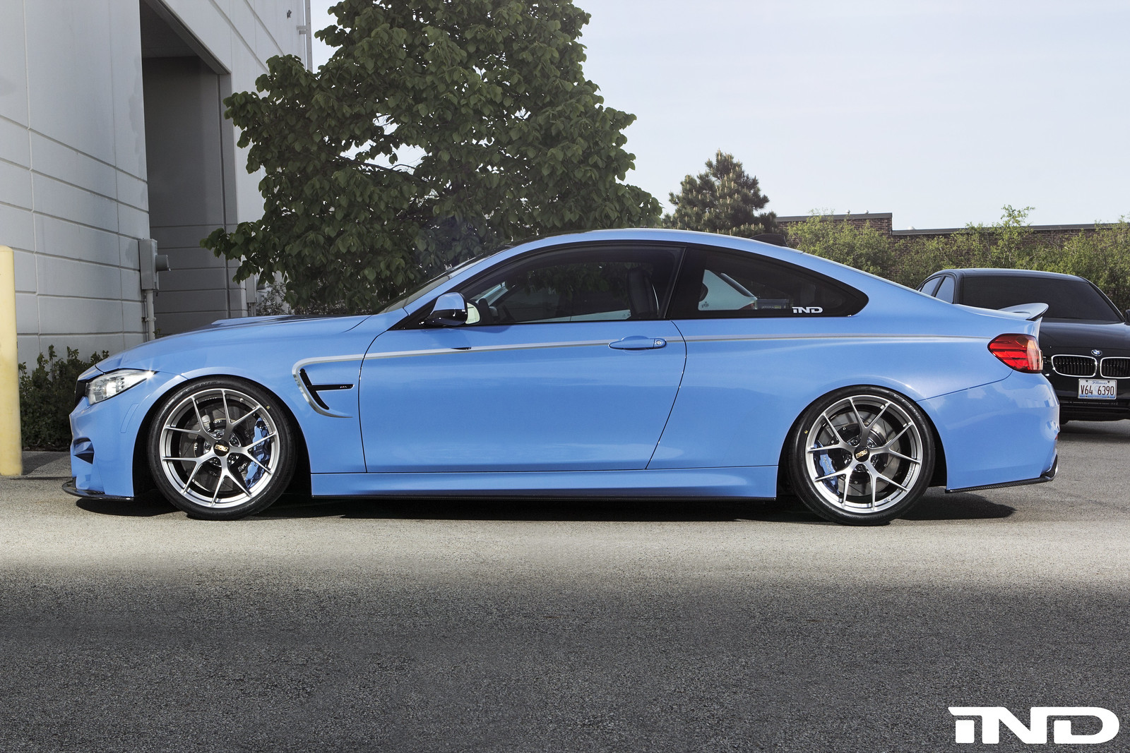 Bbs Fi R And Bmw M4 Nice Fit
