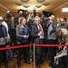 FV15: Pressemøde med Lars Løkke Rasmussen - Dag 1