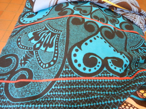 Basotho Blanket Patterns