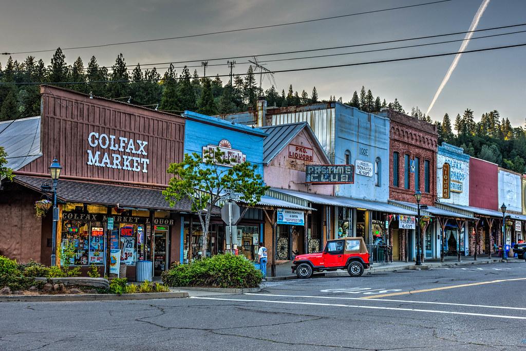 Hidden valley placer county california tripcarta for Colfax motor lodge colfax ca