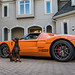 Ford GT Security System by jeremycliff