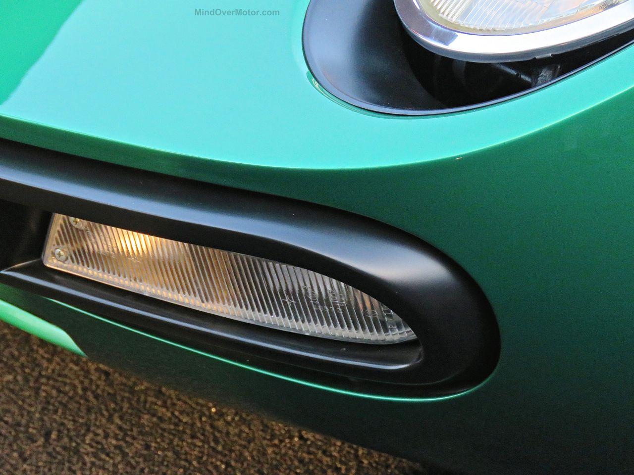 Lamborghini Miura SV PoloStorico Restoration 4
