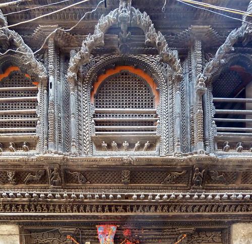 Nepal - Kathmandu - Temple - 196