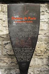 Photo of Black plaque № 39496