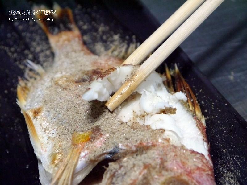 16748516063 bc2b9528f5 b - 熱血採訪。台中龍井【第一青海鮮燒物】鮮蚵、風螺、蛤蜊、龍蝦、大沙母一次滿足,
