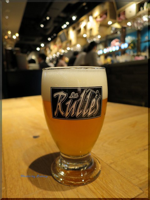 Photo:2015-05-04_T@ka.の食べ飲み歩きメモ(ブログ版)_三原小路でベルギービール!【銀座】デリリウムカフェギンザ_04 By:logtaka