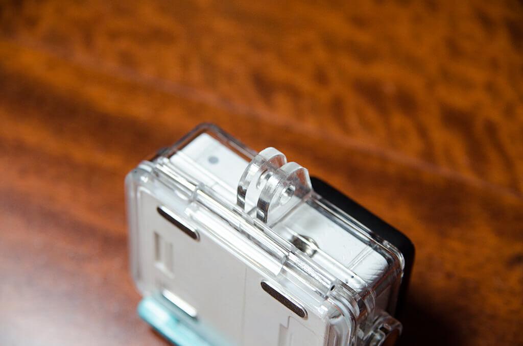 xiaomi yi camera waterproof kingma case