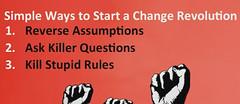 Change Revolution