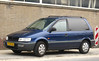 1997 Mitsubishi Space Runner 2.0 TD Van