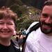 Obligatory selfie over Machu Picchu by tvancort