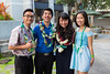 "Shidler College of Business students celebrate commencement.  For more photos go to <a href=""https://www.flickr.com/photos/shidlercollegeofbusiness/sets/72157653001907676"">www.flickr.com/photos/shidlercollegeofbusiness/sets/72157...</a>"