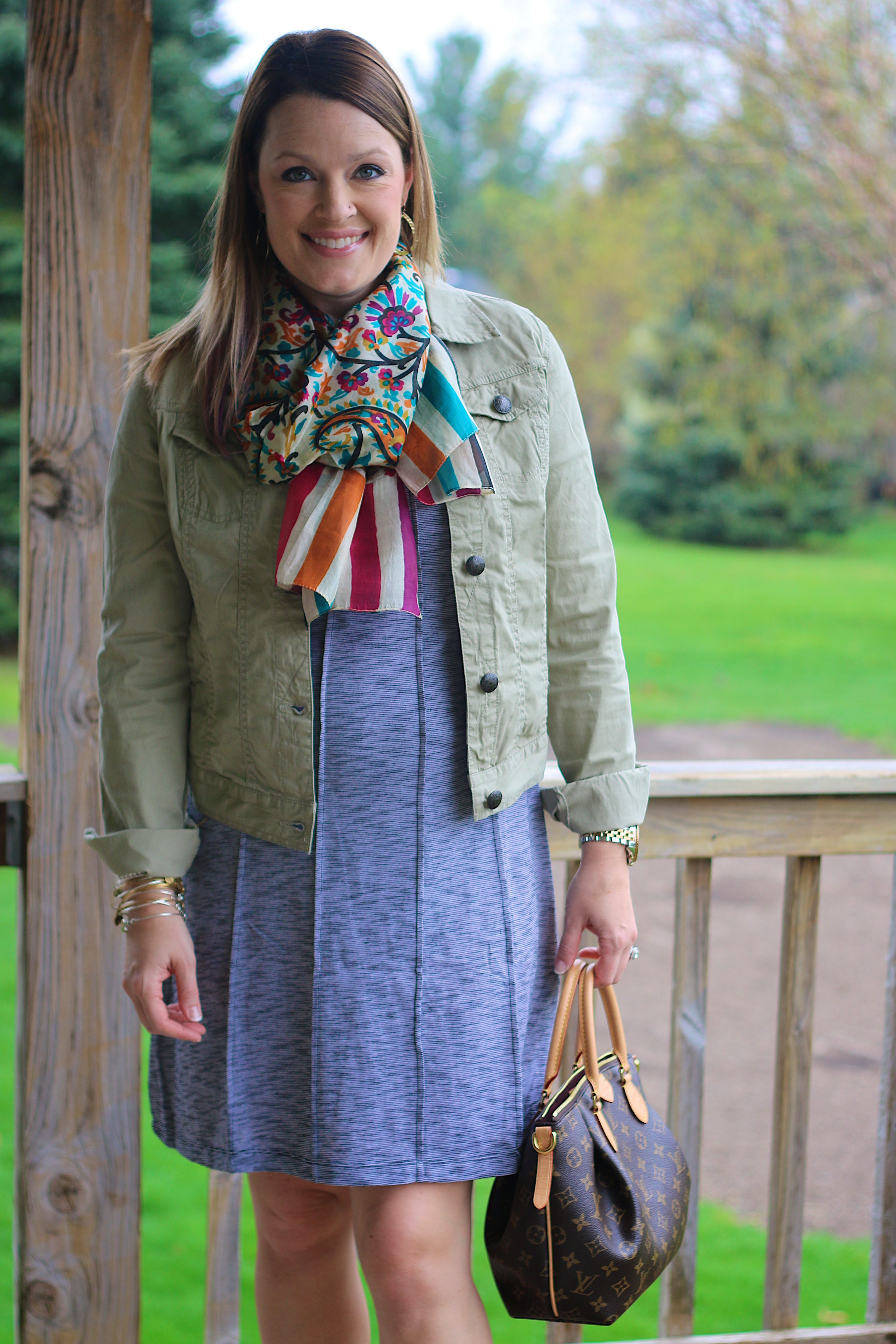 Aventura Clothing outfit for Spring