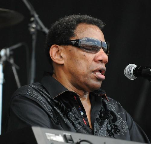 Henry Butler at Jazz Fest 2016