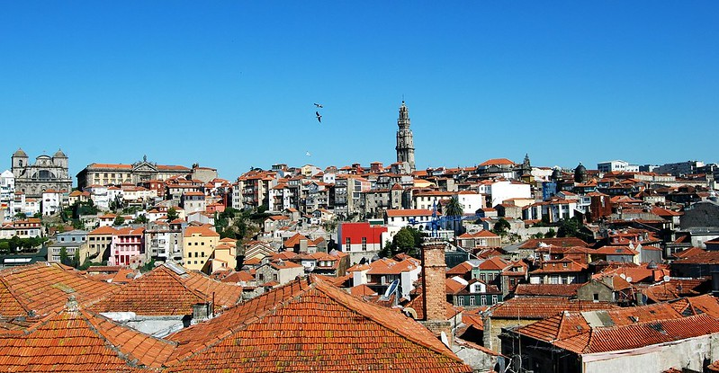 5 things not to miss in Porto