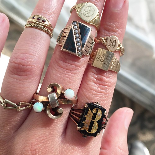 Brimfield | Gem Gossip