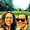 #selfie on the beautiful UW campus with @nzchrissy