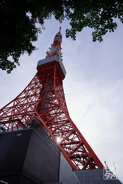 東京タワー #A7RII #SEL2470GM