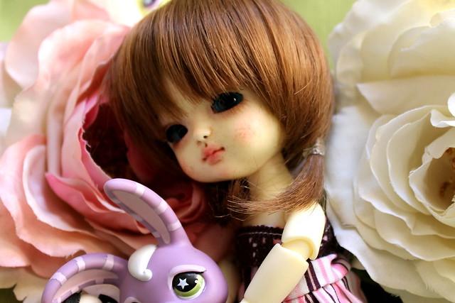 (BJD) Nouvelle bjd et nouvelle wig!!  - Page 2 17143964899_4c929a07ea_z