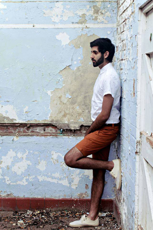 Saran-Singh-Shorts