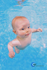 H2OFoto.de Babyschwimmen Unterwasserfotoshooting