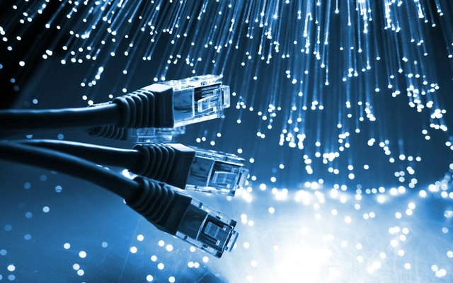 Обрезка проводов у провайдера