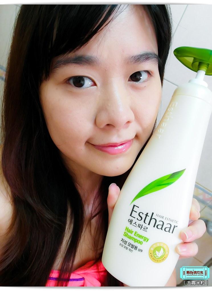 韓國Esthaar愛絲卡爾洗髮精0016