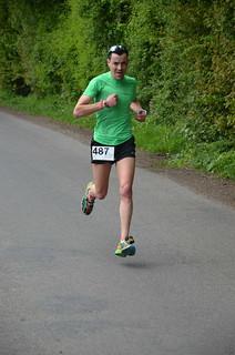 Halstead & Essex Marathon 2015