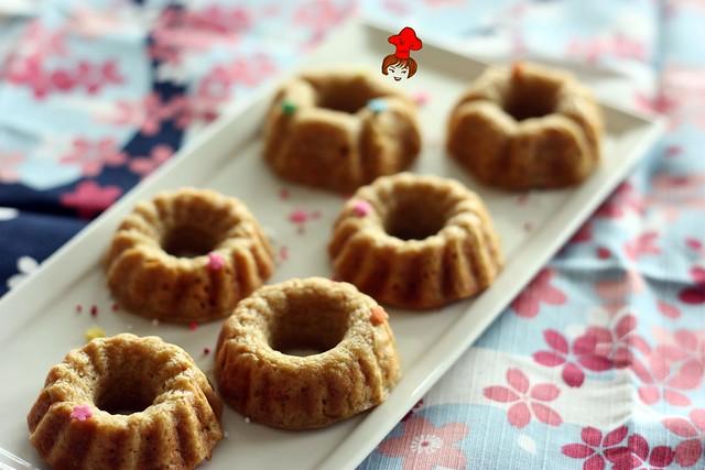 【寶寶煮】蔬菜滿滿營養滿份~ 寶寶瑪芬 Veggie Muffins 3