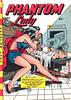 Phantom Lady #15 (1947) by Matt Baker