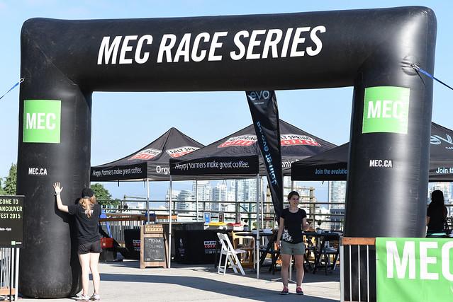 2015 MEC Vancouver Bikefest