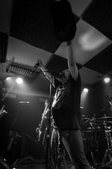 Nashville Pussy @ Hard Place, Zagreb, 3rd Jun 2015