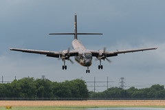 de Havilland CV-2B Caribou