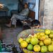 Fruits - Jodhpur, India by Maciej Dakowicz