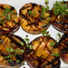 Small photo of Grilled Peaches with Agave Nectar