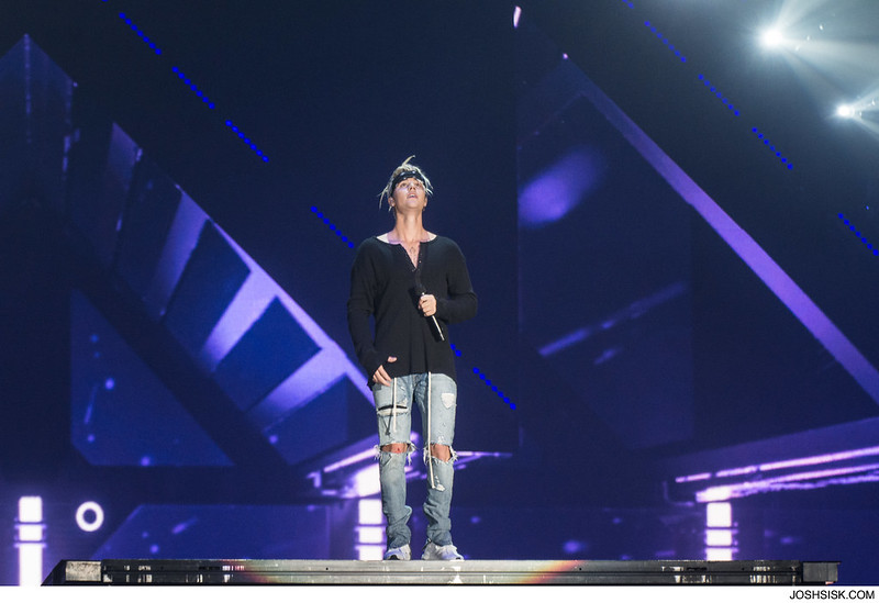Justin Bieber @ Verizon Center - 4/29/2016