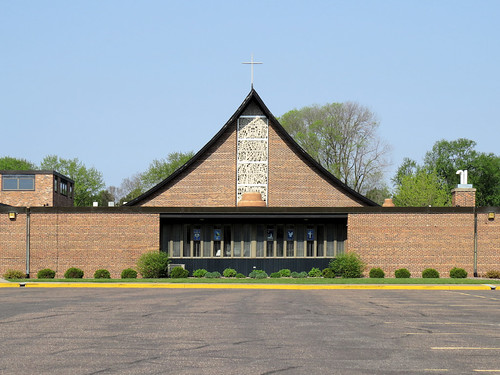 Osseo Evangelical Lutheran Church